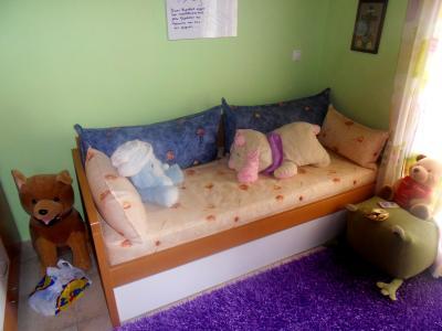 Παιδικός καναπές
